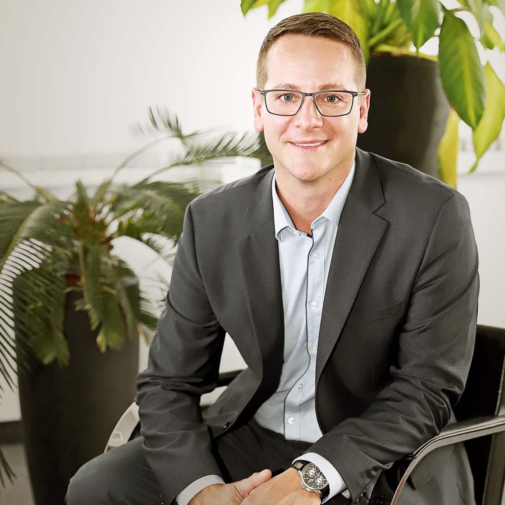 Interview Christoph