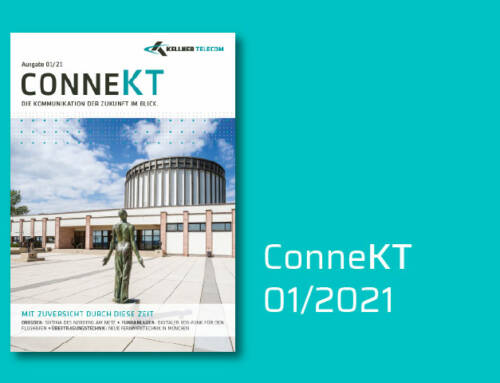 ConneKT 01/2021