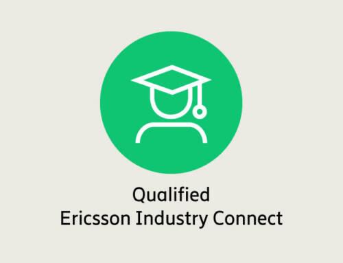 """Zertifizierung """"Industry Connect"""" für 5G-Lösung von Ericsson"""